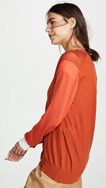 Diane von Furstenberg Wilma Sweater