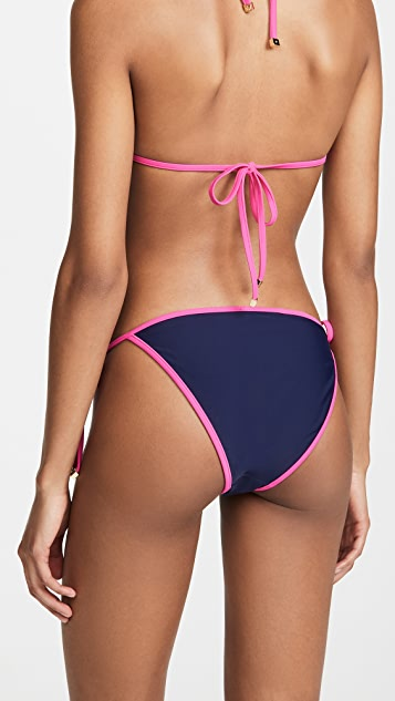 Diane von Furstenberg Kate Bikini Bottoms