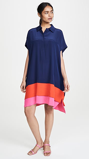 Diane von Furstenberg Hatsu New Dress