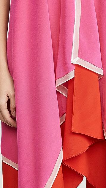Diane von Furstenberg Платье Wren