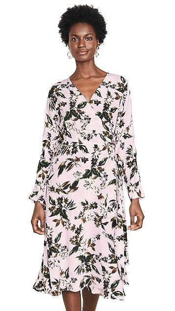 Diane von Furstenberg Elle Dress