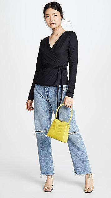 Diane von Furstenberg Ailee 女式衬衫