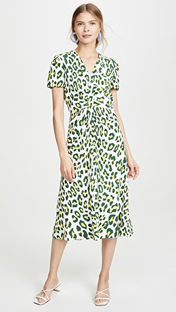 Cecilia Dress by Diane Von Furstenberg