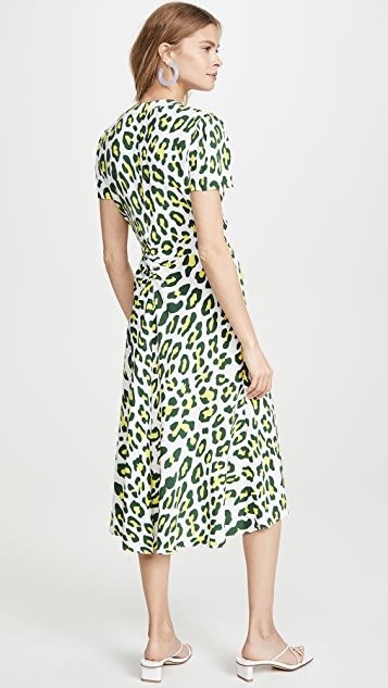 Diane von Furstenberg Cecilia Dress