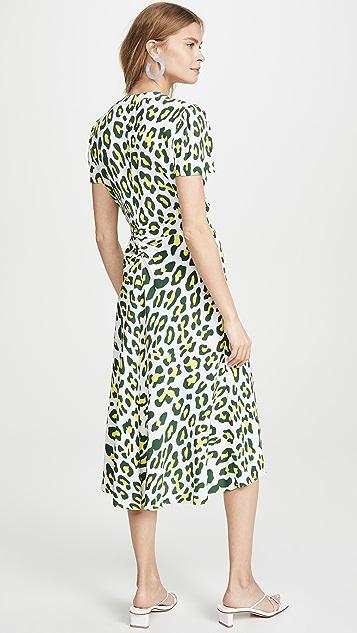 Diane von Furstenberg Cecilia Dress