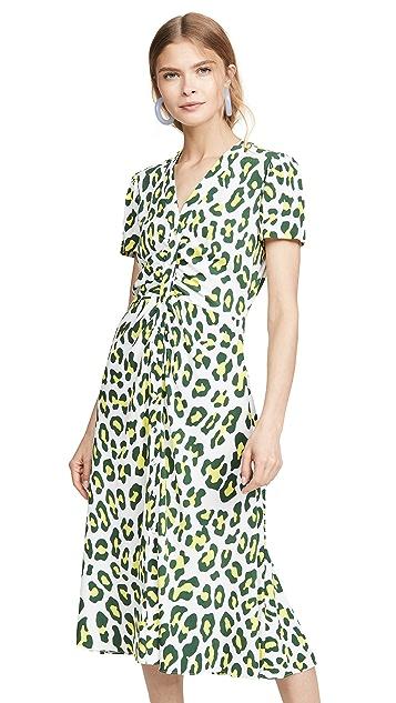Diane von Furstenberg Платье Cecilia