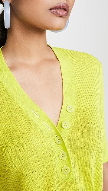 Diane von Furstenberg Paley Sweater