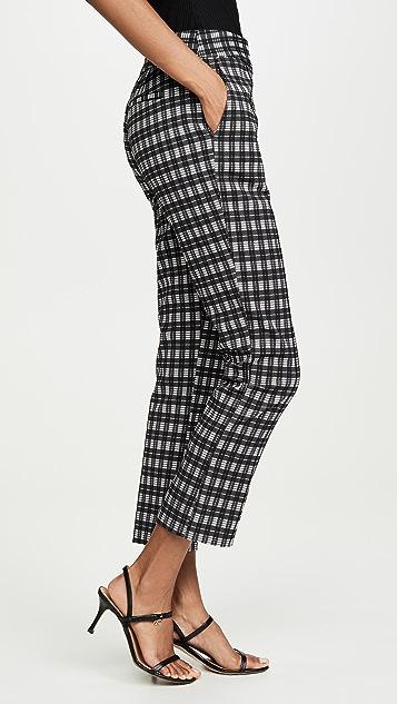 Diane von Furstenberg Clio Pants