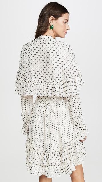Diane von Furstenberg Martina Dress
