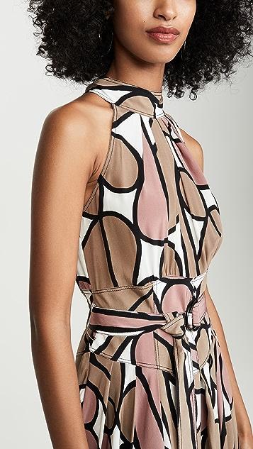 Diane von Furstenberg Nicola Dress