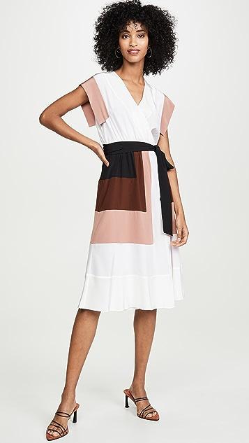 Diane von Furstenberg Ingrid Dress