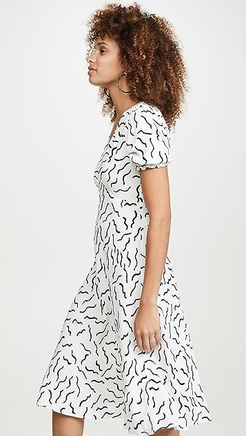Diane von Furstenberg Jemma Dress
