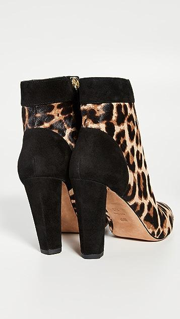 Diane von Furstenberg Daphne 2 短靴