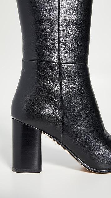 Diane von Furstenberg Reece Tall Boots