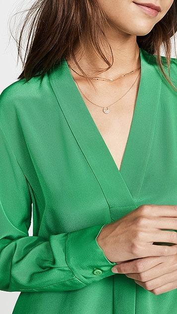 Diane von Furstenberg Блуза Sanorah
