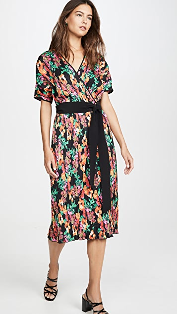 Diane von Furstenberg Autumn Dress