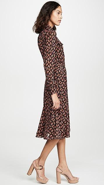 Diane von Furstenberg Платье Andi