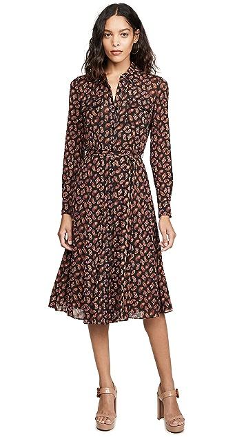 Diane von Furstenberg Andi 连衣裙