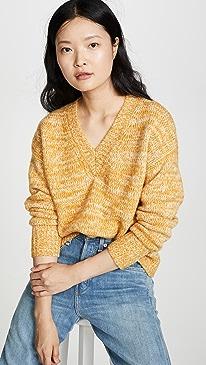 Carmella Sweater