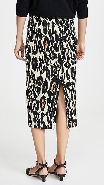 Diane von Furstenberg Siella 半身裙