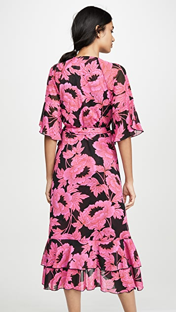Diane von Furstenberg Zion Dress