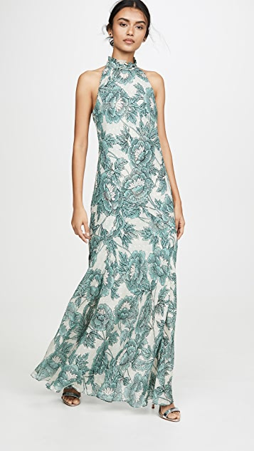 Diane von Furstenberg Leeann Dress
