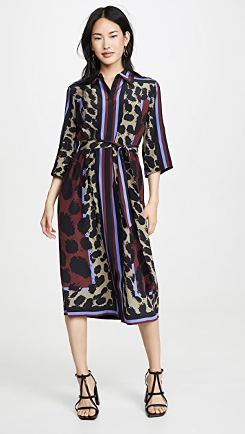 Diane von Furstenberg Sogol Dress
