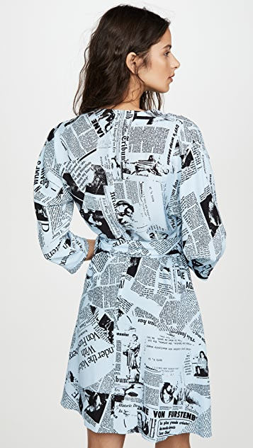 Diane von Furstenberg Sheena Dress