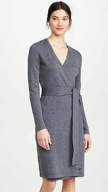 Diane von Furstenberg New Linda 连衣裙