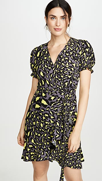 Diane von Furstenberg Emilia Dress