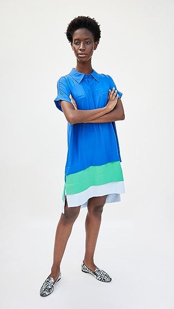 Diane von Furstenberg Hatsu New 连衣裙