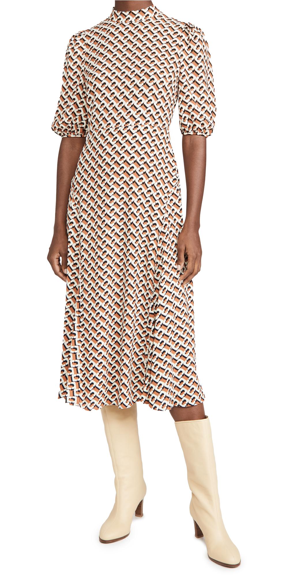 Diane von Furstenberg Nella Dress