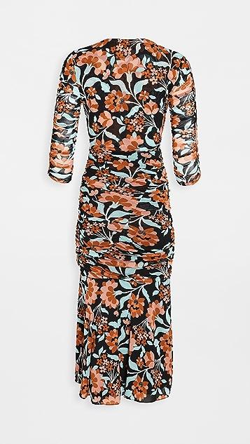 Diane von Furstenberg Briella Dress