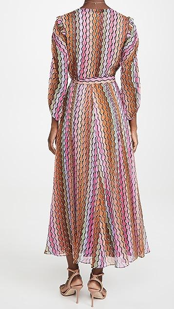 Diane von Furstenberg Bree Dress