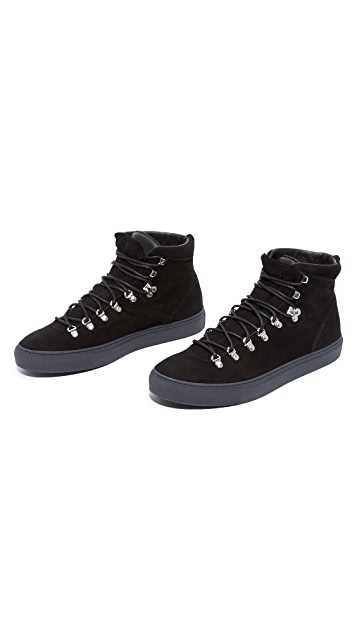 Diemme Marostica Mid Sneakers