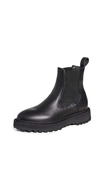 Diemme Alberone Chelsea Boots