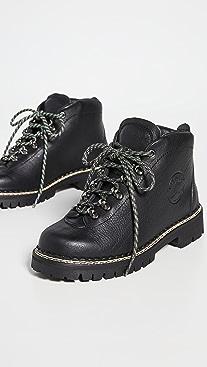 Diemme Tirol Lace Up Low Boots