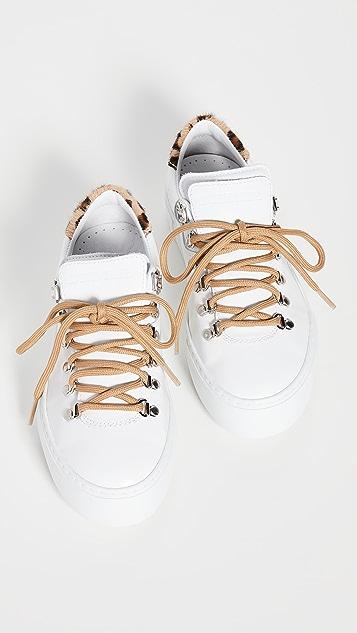 Diemme Marostica 低跟运动鞋