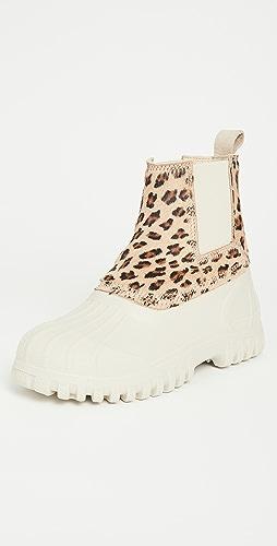 Diemme - Balbi Low Boots