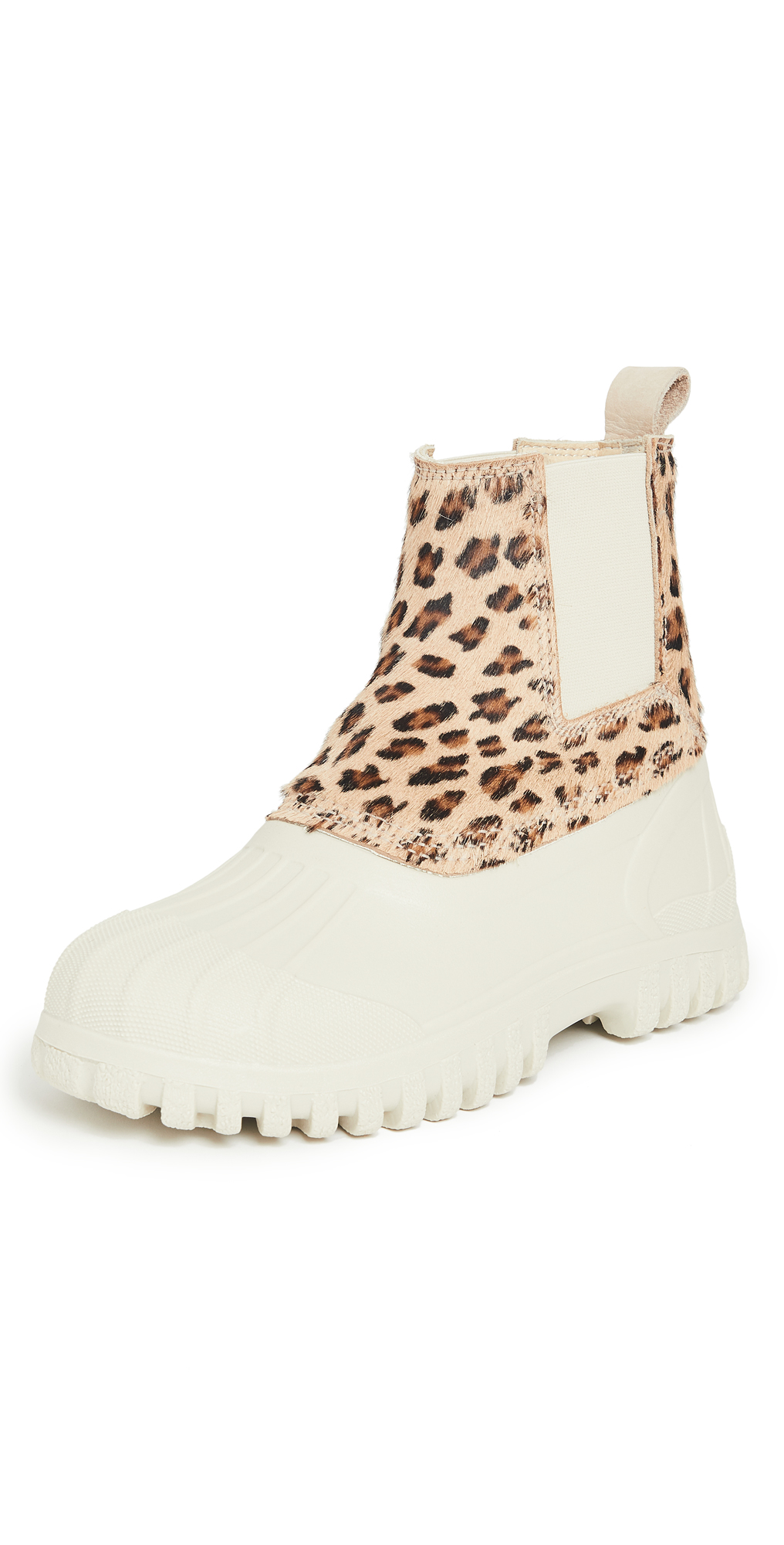 Balbi Low Boots