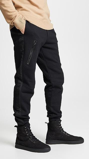 a03795b5029a42 Diesel Pants with Vertical Pocket   EAST DANE