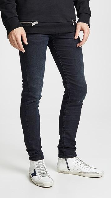 Diesel Thommer Cb-Ne069Cm Jeans