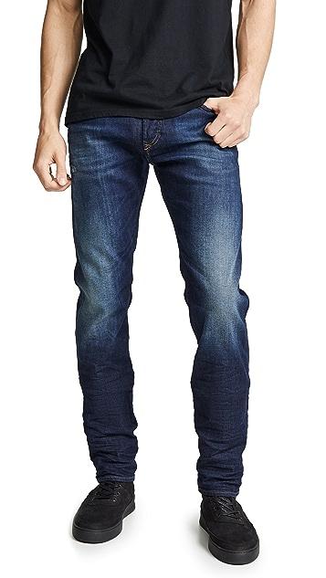 Diesel Buster L.32084Zu Jeans