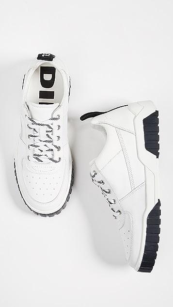 957d6e5c Diesel S-Rua Sneakers | EAST DANE