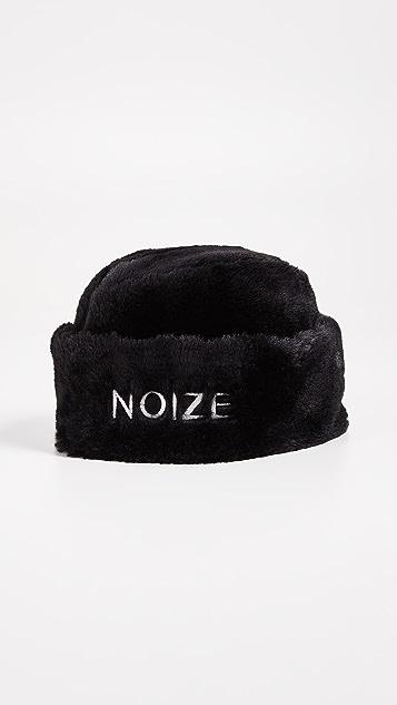 Diesel C-Fur Hat