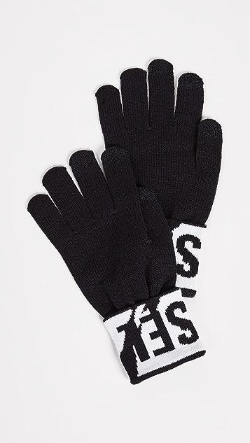 Diesel K-Screex Gloves