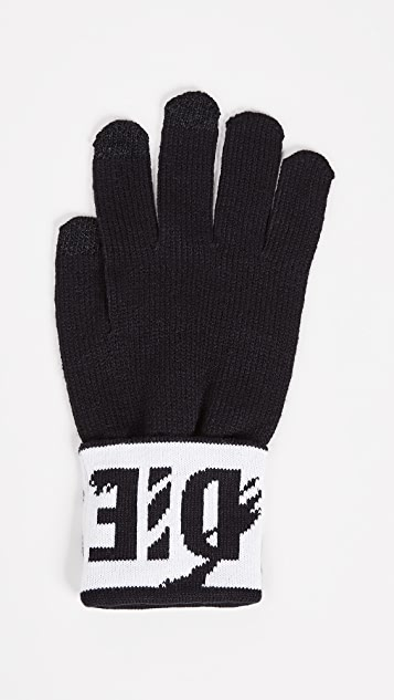 Diesel K-Screex Gloves