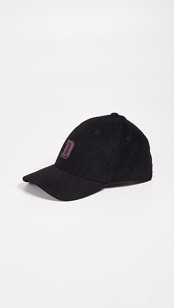 Diesel C-Franc B Hat