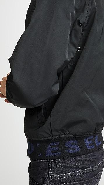 Diesel Shoji Jacket