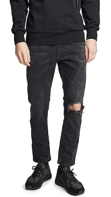 Diesel D-EETAR Slim Fit Jeans
